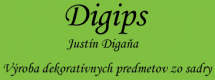 DIGIPS Justín Digaňa