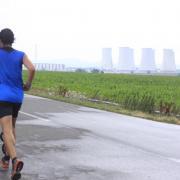 Malženická 13 - beh energie 2014